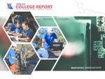 Annual Report 2020 by Brandy McKnight and Estevan Garcia