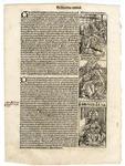 Folio 102, Verso by Harmann Schedel