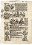 Folio 26, Recto by Harmann Schedel