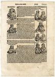 Folio 79, Recto by Harmann Schedel