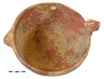 Caddo Effigy Bowl 006B by Caddo Native American Tribe and Dr. Jeffrey Girard