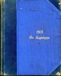 Lagniappe, Class of 1909 by Louisiana Tech University
