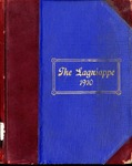 Lagniappe, Class of 1910 by Louisiana Tech University