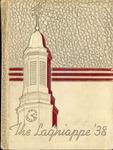 Lagniappe, Class of 1938 by Louisiana Tech University