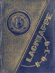 Lagniappe, Class of 1939 by Louisiana Tech University