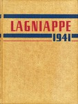 Lagniappe, Class of 1941 by Louisiana Tech University