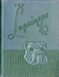 Lagniappe, Class of 1942