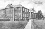 Louisiana Industrial Institute Bricks of