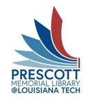 Louisiana Tech University Sports Textile Collection