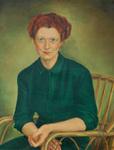 Mary Moffett
