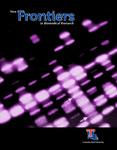 New Frontiers 2014-15 Brochure
