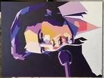 Elvis Presley by Aubrey Smith