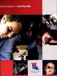 2003-2004 Louisiana Tech University Catalog by Louisiana Tech University