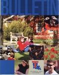 2002-2003 Louisiana Tech University Catalog by Louisiana Tech University