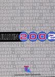 2001-2002 Louisiana Tech University Catalogs by Louisiana Tech University