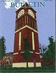 1999-2000 Louisiana Tech University Catalog by Louisiana Tech University