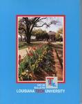 1997-1998 Louisiana Tech Catalog by Louisiana Tech University