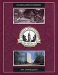1994-1995 Louisiana Tech University Catalog by Louisiana Tech University