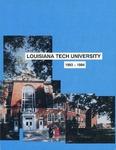 1993-1994 Louisiana Tech University Catalog by Louisiana Tech University