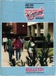 1988-1989 Louisiana Tech University Catalog by Louisiana Tech University