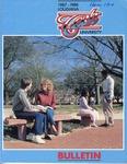 1987-1988 Louisiana Tech University Catalog by Louisiana Tech University
