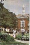 1965-1966; 1966-1967 Louisiana Polytechnic Institute Catalog