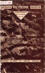 1941-1942 Louisiana Polytechnic Institute Catalogue