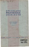 1940-1941 Louisiana Polytechnic Institute Catalogue