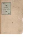 1901-1902 Louisiana Industrial Institute Catalogue